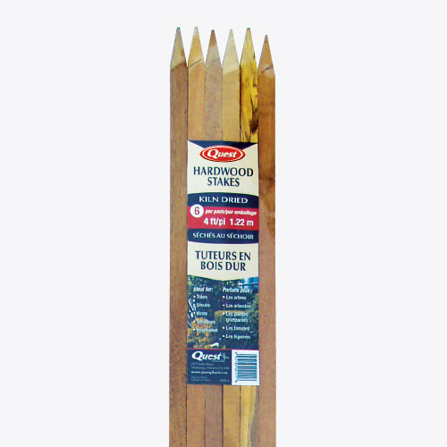 Hardwood Stakes Quest Brands