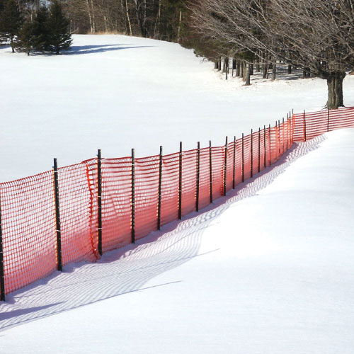 Snow fence quest brands